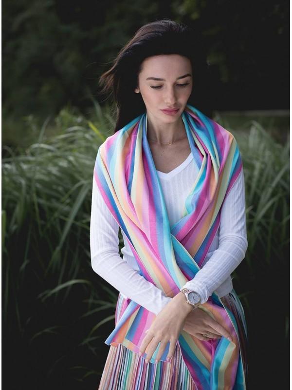 SZALIK MAGIC SUMMER - 60% bawełna 40% Bambus